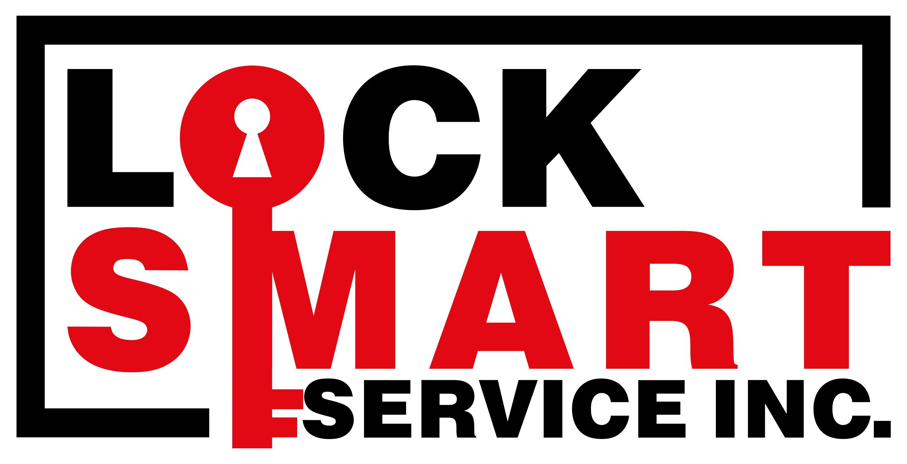 Lock Smart Service